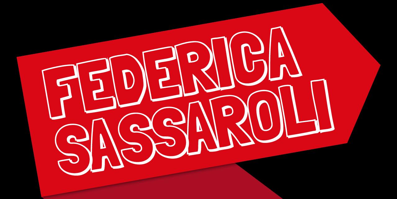 Federica Sassaroli